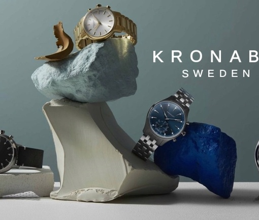 Kronaby to extend collection of connected watches for 2018