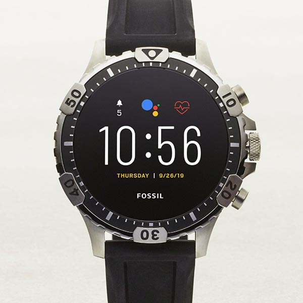 Fossil Group at CES 2020